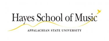 Appalachian State University Hayes School of Music logo